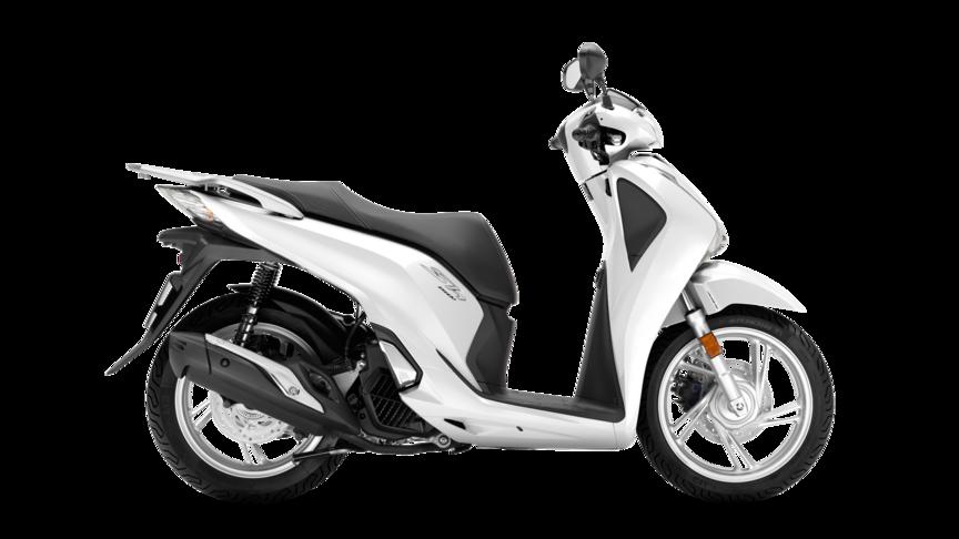 Honda Sh 125i 2019